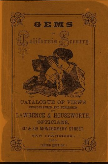 1866 gems of California