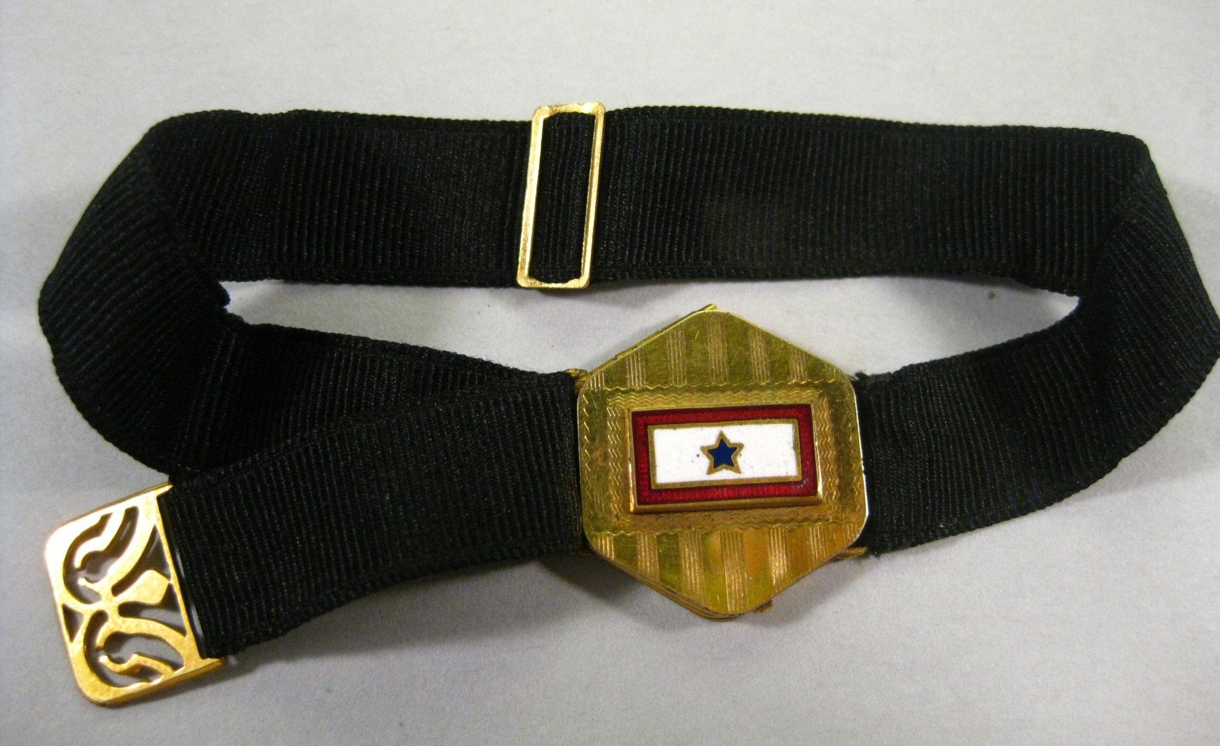 In service bracelet 1917