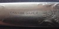 panama silver